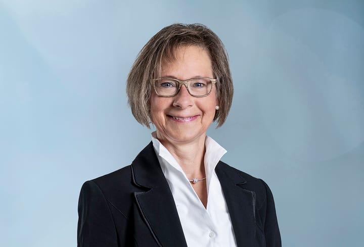 null Brigitte Weber