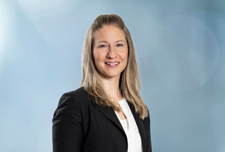 Dr. Tamara Bühlmann
