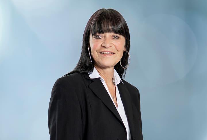 null Juanita Moser