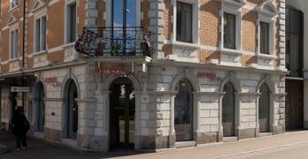 acrevis Bank Wil