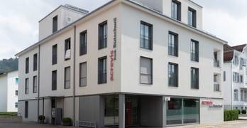acrevis Bank Bütschwil