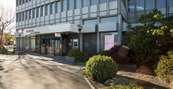 acrevis Bank Gossau