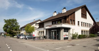 acrevis Bank Wiesendangen