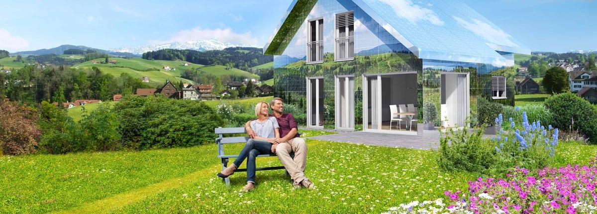 Headerbild Nachhaltige Hypothek