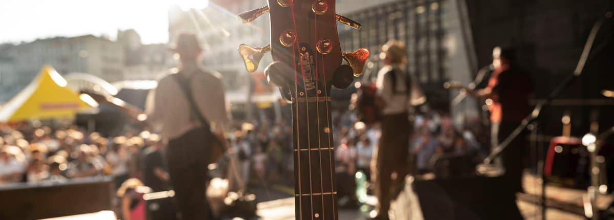 New Orelans Festival